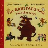 The Gruffalo Song  Other Songs