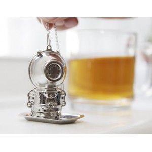 Dykaren (tesil) - Kränku Te & Kaffe