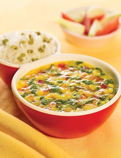 Masoor Dal ( Microwave Recipe ) recipe | Masoor Dal | by Tarla Dalal | Tarladalal.com | #33893