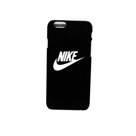 Coque Nike noir iPhone 6, 6s