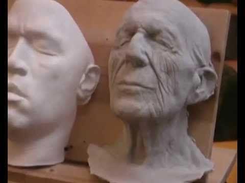 Sculpting The Nude Figure Dvd Mark Alfrey 104