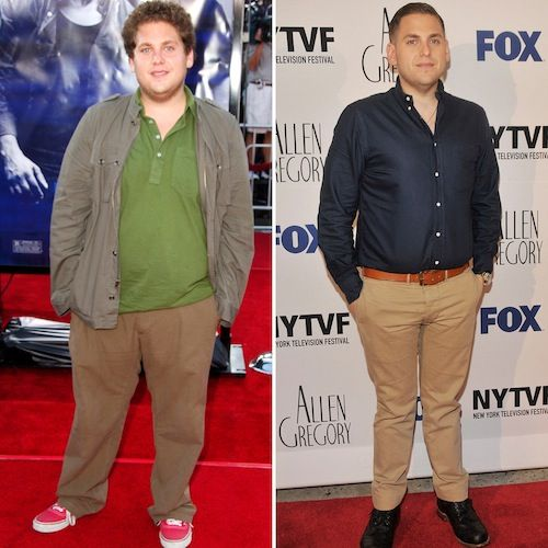 Zach Galifianakis Shows Off Shocking Weight Loss — 7 More ...