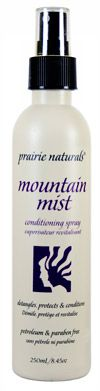 This and the many other haircare products are a really good alternative to chemical filled products.