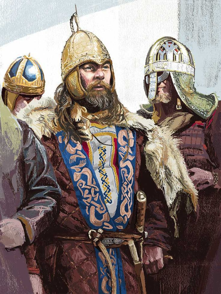 BBC - History: Vikings