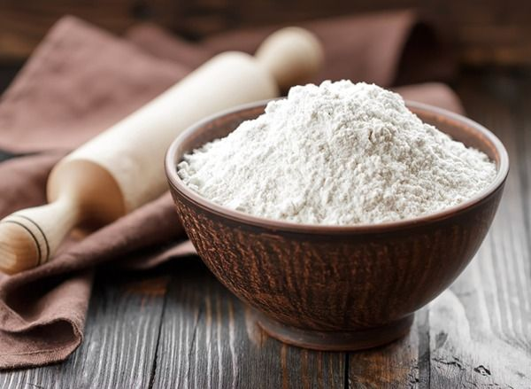 Make room on the shelf for this new gluten-free option. ***Banana flour - resistance starch