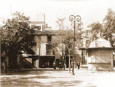 Avda Rei En Jaume- 1948- CS
