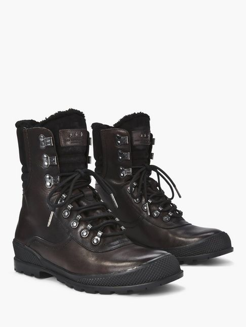 Heyward Hiker Boot - John Varvatos