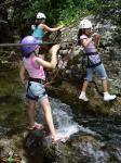 Gardacanyon - idromeer - voor kinderen