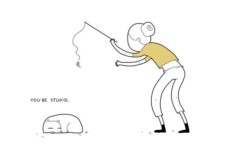 If My Cat Could Speak