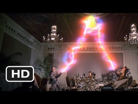 Ghostbusters - We Came, We Saw, We Kicked Its Ass! (1984)