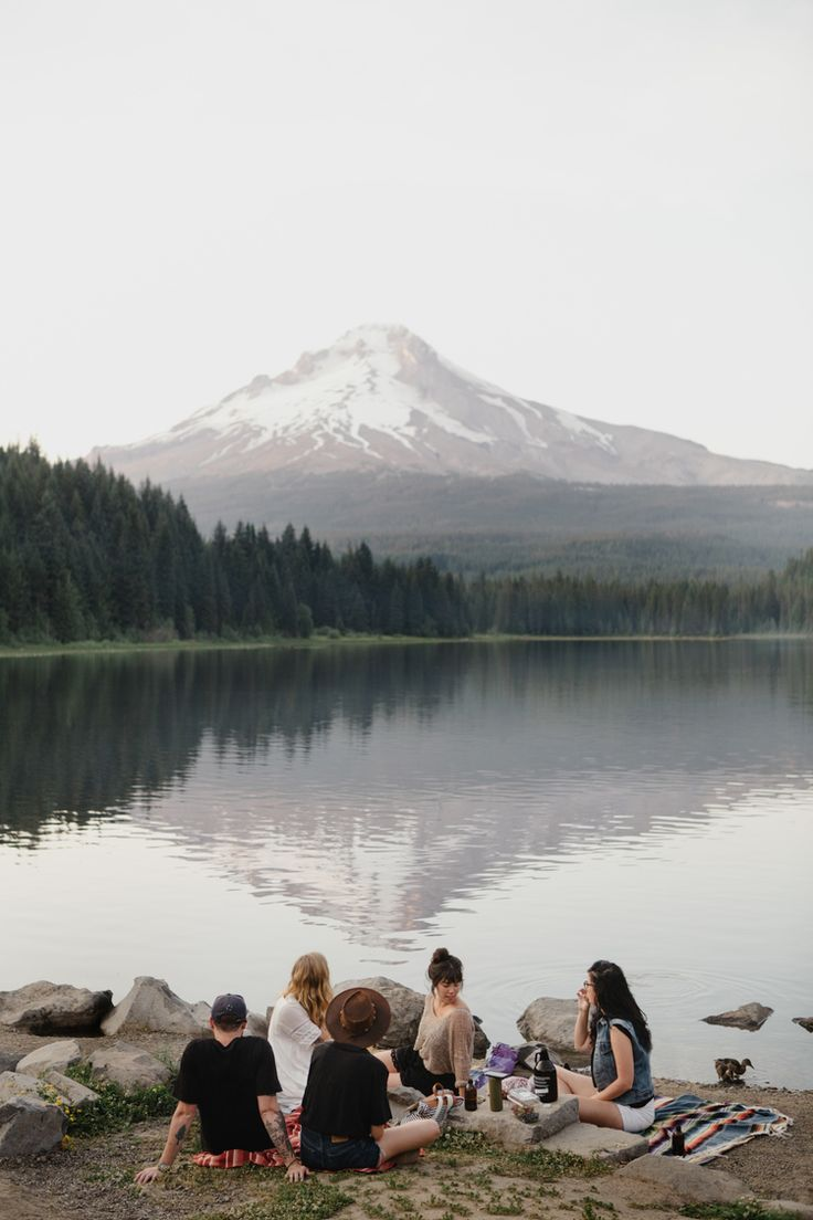 The top 5 places to visit on your Oregon roadtrip