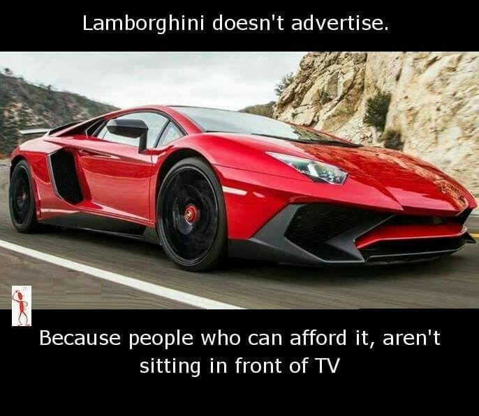 Lamborghini Quotes, Lamborghini