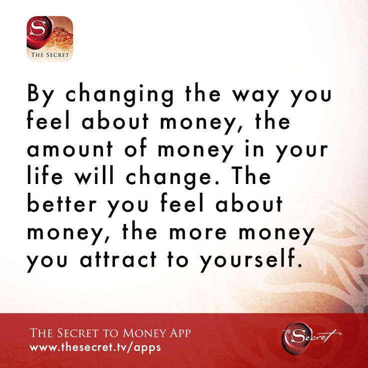 how to change your life with no money