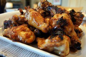 Chinese Chicken Wings Recipe  http://www.recipetips.com/recipe-cards/t--15257/chinese-chicken-wings.asp#
