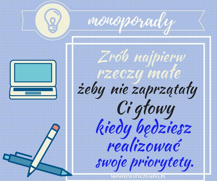 MONOPORADY