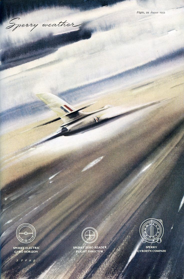 Vintage Airplane Magazines :: SpeedBirds