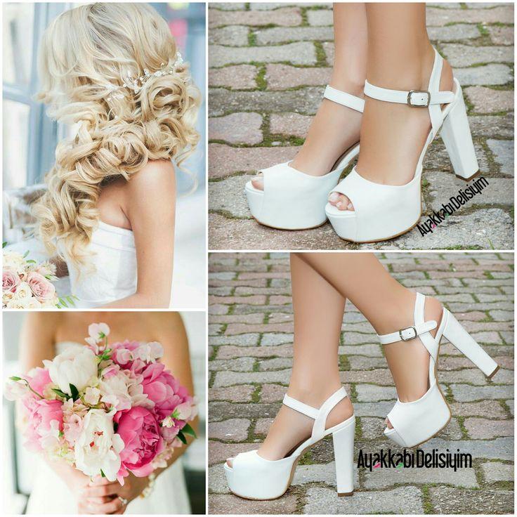 Gelin ayakkabıları için http://www.delisiyim.com/gelinayakkabilari