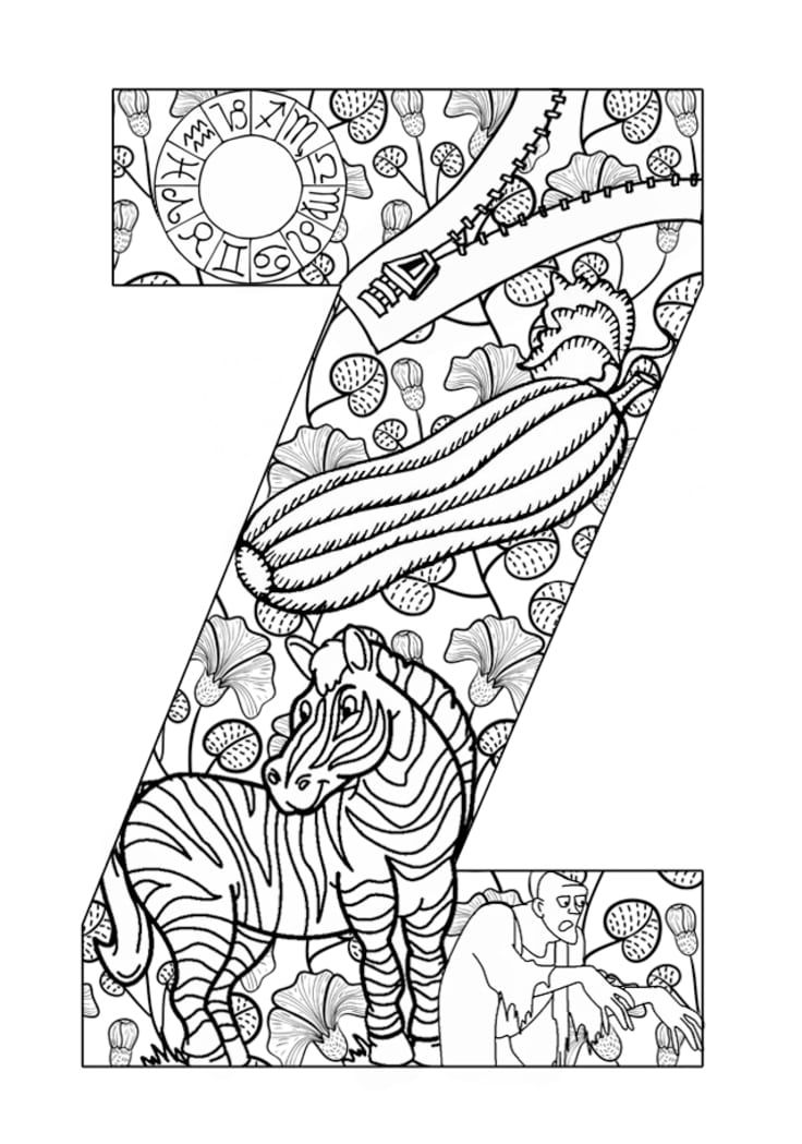 26 best Alphabet letters set2 images on Pinterest | Free ...