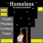 essay homeless by anna quindlen