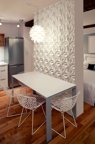 Small Dining Spaces Design, Pictures, Remodel, Decor and Ideas - page 5