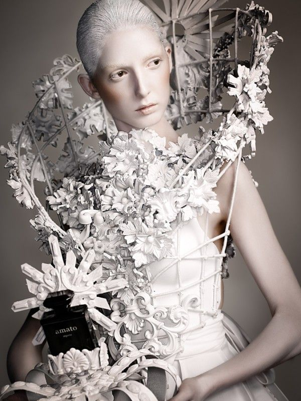 The Word on Design: Haute Couture Design blog by Edward Neer www.edwardneer.com