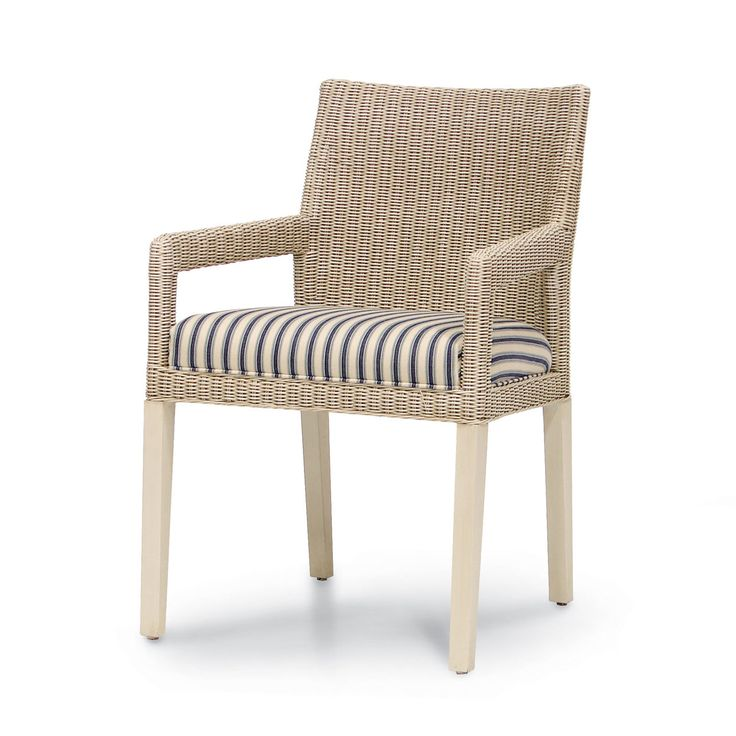 PALECEK | Bridge Arm Chair