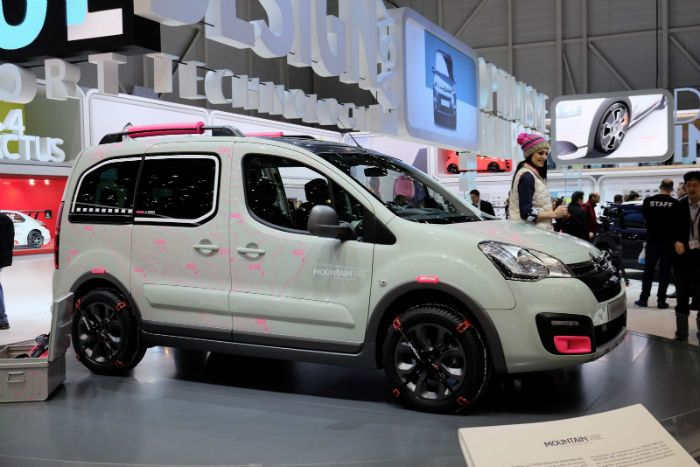 2017 Citroen Berlingo and 2017 Peugeot Partner is the almost identical van and recreational vehicles by the PSA Peugeot Citroen alliance since 1996. 2017 Citroen Berlingo and 2017 Peugeot Partner are based on the Citroen ZX / Peugeot 306 estate floor pan and chassis. With their square, box as...  http://topismag.net/citroen/2017-citroen-berlingo