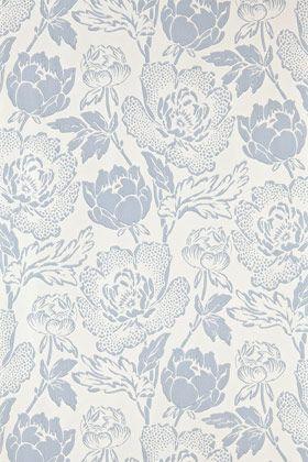 Peony BP 2317 - Wallpaper Patterns - Farrow & Ball