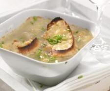 Zupa cebulowa | Przepisownia