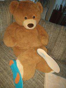 #Schmerzen #Ferse #Fibromyalgie #Footactive #schmerzlinderung #footactive