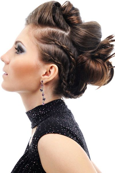 braids hair styles 119 best images about hair hair on 1805