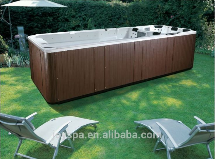 216 best Spa Pools \ Jacuzzi images on Pinterest Pools, Swimming - whirlpool designs innen ausen