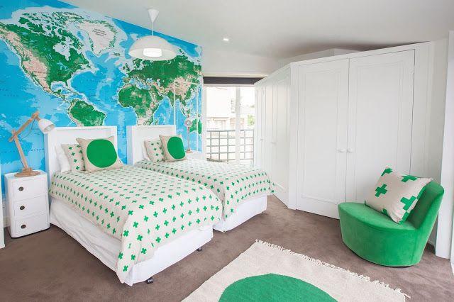 Little Liberty: Green World