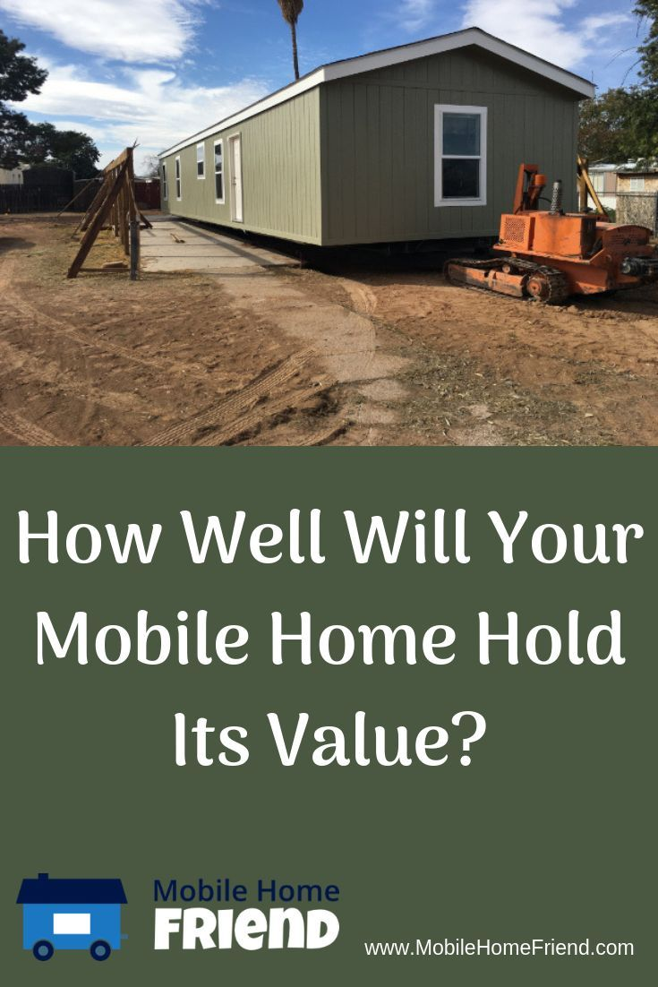Mobile Home Values >> There Are A Lot Of People With The Impression That Mobile