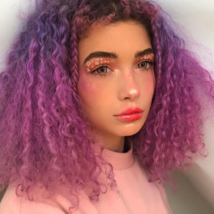 Curly Hair Styles , Aesthetic Hair , Boring Hair