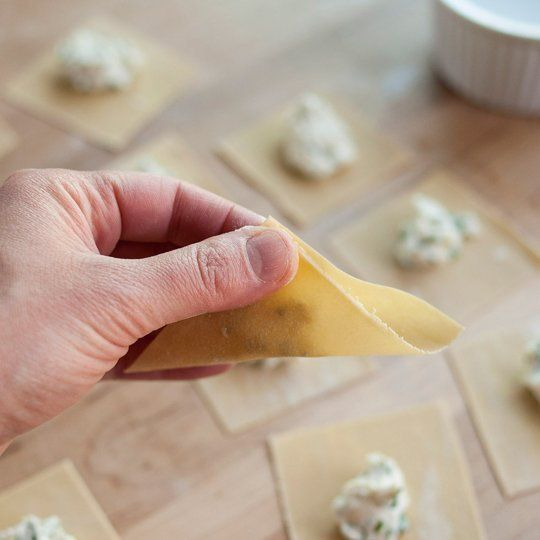 How To Make Homemade Tortellini — Cooking Lessons from The Kitchn | The Kitchn