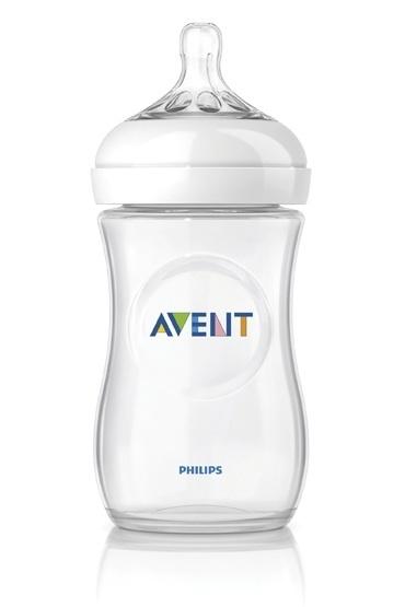 @Philip Saunders AVENT  Natural Bottle.