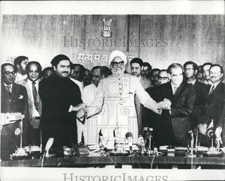 Triparte Agreement between Bangladesh-India-Pakistan