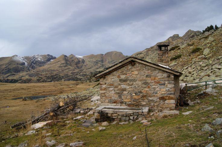 Refugi Cabana del Siscaró