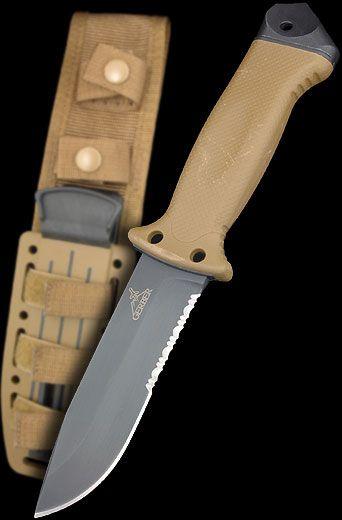 Gerber Knives LMF II Infantry