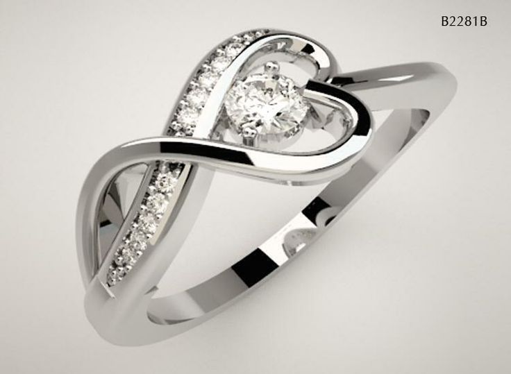 Amor al infinito con este hermoso anillo de Azahara encuentralo en ExpoNupcias 21 y 22 de Junio Palacio de los Deportes