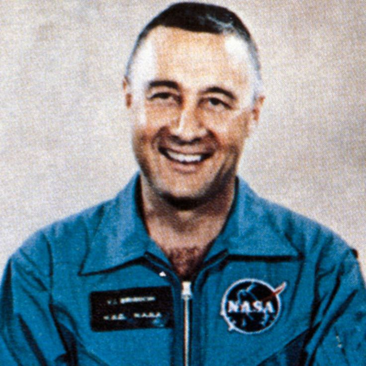Visit Biography.com to learn more about Gus Grissom's extensive work for the US Air Force and NASA's early space exploration program.