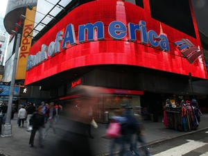 Bank of America vai tarifar cliente para fugir da crise