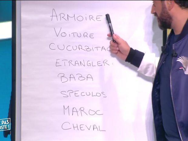 """Touche pas à mon poste : Gad Elmaleh improvise le sketch """"le plus pourri de sa vie"""" [Vidéo]"""