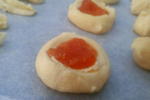 Pasta frolla montata ricetta base per dolci e crostate