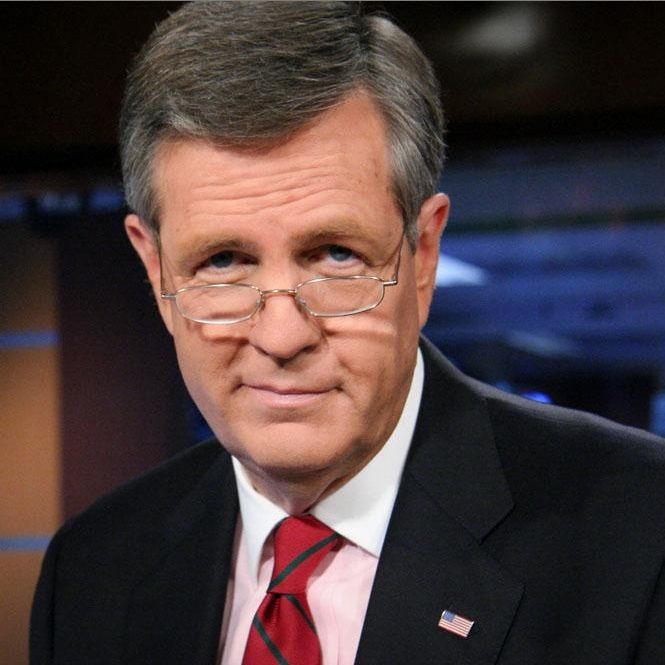 'This guy is not joking': Brit Hume, others floored by Ezra Klein's explanation for Sebelius resignation.