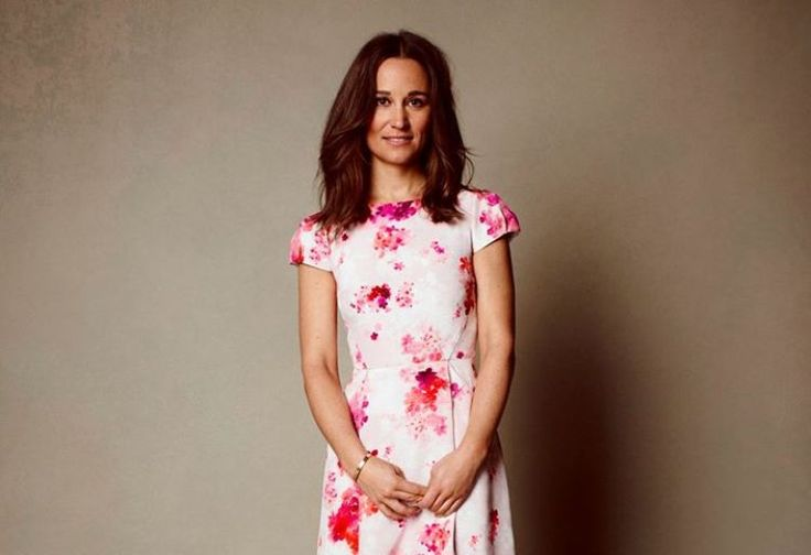 Pippa Middleton Latest News: Duchess' Sister, Fiancé Seen First Time After Engagement
