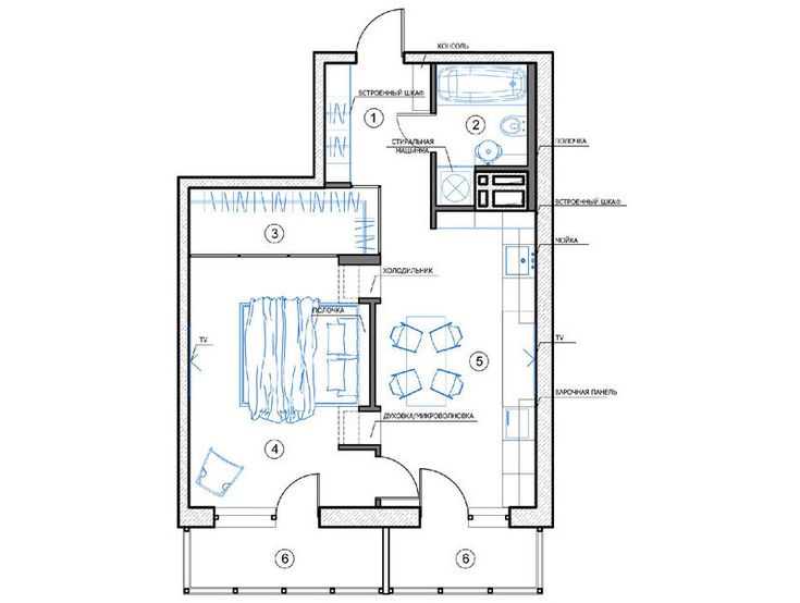 Small Apartment Interior Design Plans 127 best floor plans images on pinterest | floor plans, small