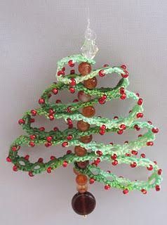 Christmas tree - Jane Eborall