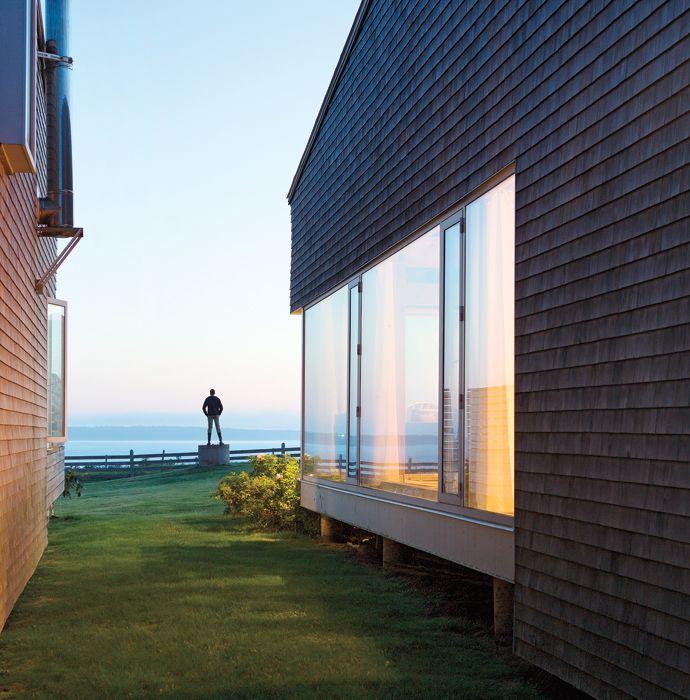 Shobacs contemporary cottages nova scotia canada brian - Josep bunyesc ...